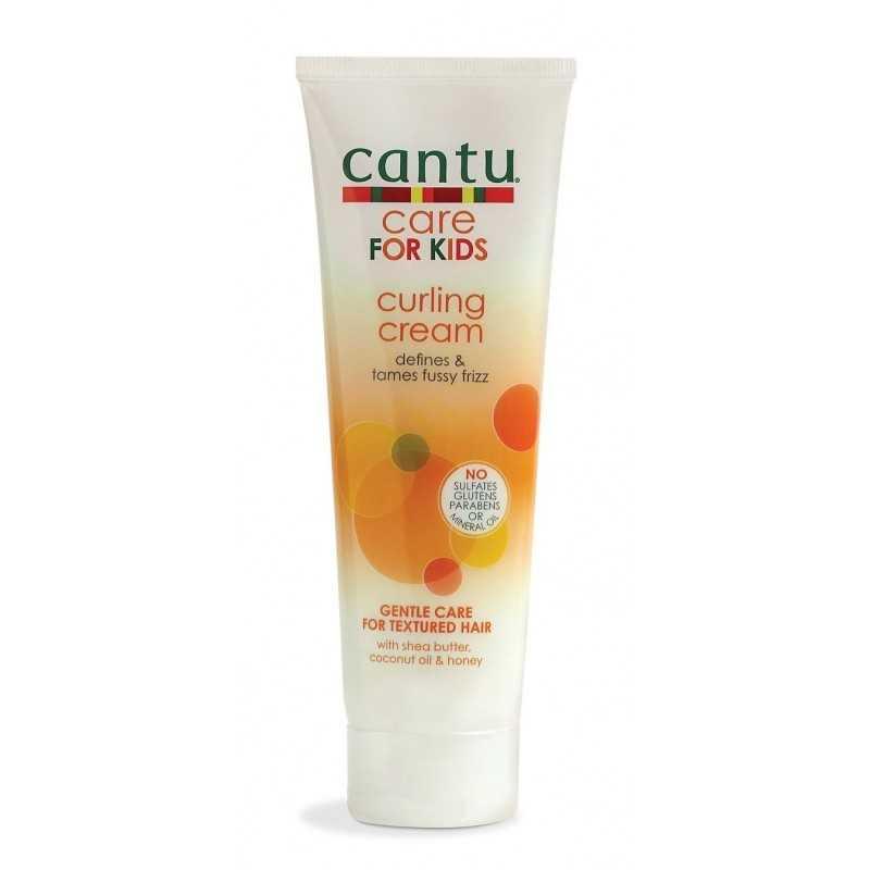 Crème Bouclante pour enfants- Cantu curling cream 227g