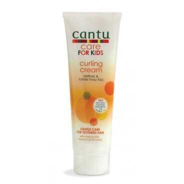 Crème Définition de Boucles au karité pour enfants- Cantu curling cream 227g