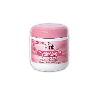 Lustre GroComplex Rose 3000 Crème Hairdress 177ml