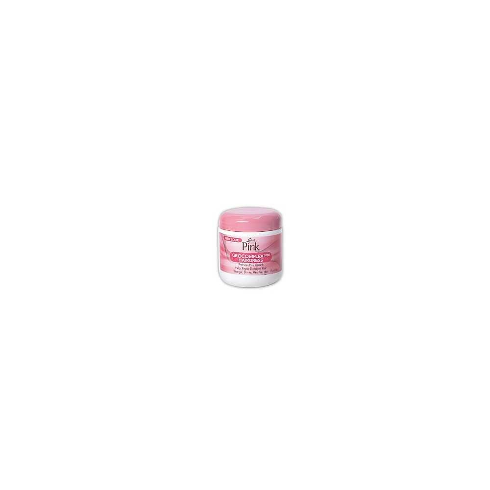 Lustre GroComplex Rose 3000 Crème Hairdress