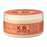Crème bouclante à l'huile de Coco et Fleur d'hibiscus-Shea Moisture Kids 170g