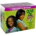 Défrisant - Olive Oil Girls Relaxer