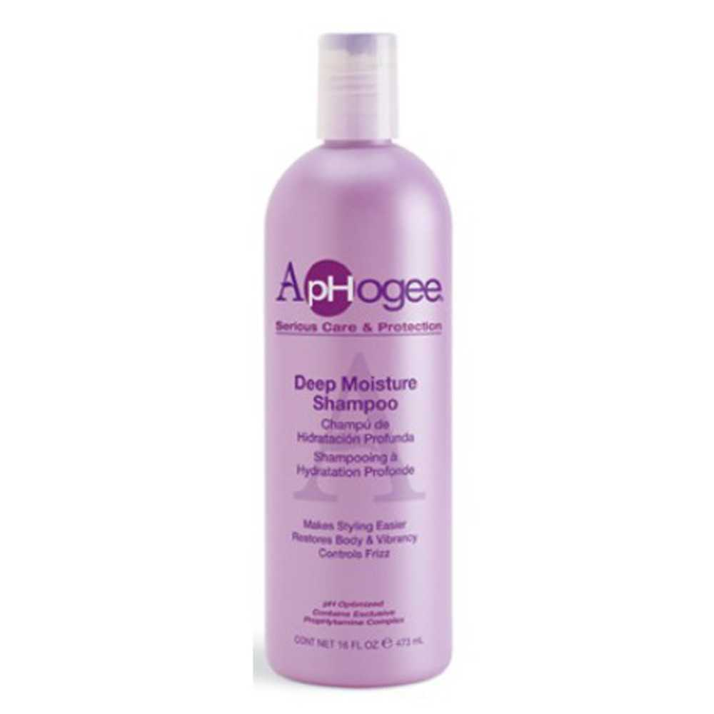Shampoing Hydratant  Aphogée (473ml)