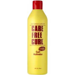 SoftSheen-Carson  Care Free Curl  Conditioning Shampoo 237ml