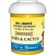 Gel Liberté pour boucles et vanilles aloes et cactus Miss antilles international 125g