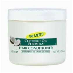 Coconut Oil Formula