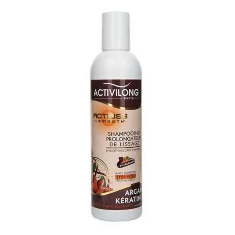 activilong Shampooing Prolongateur de Lissage ACTILISS 250ml