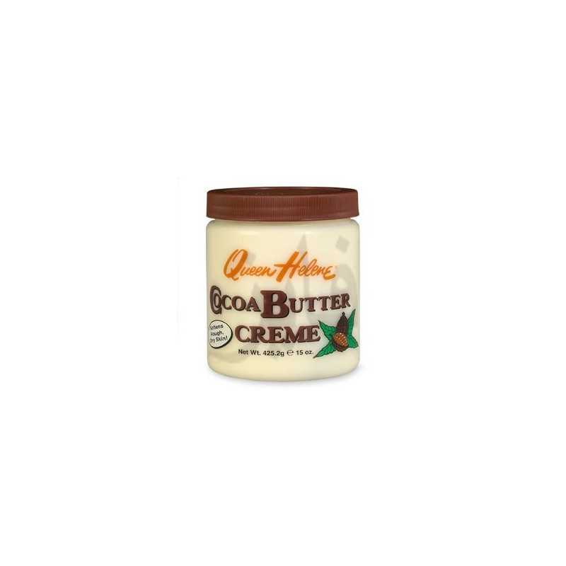 Beurre de Cacao (425g)