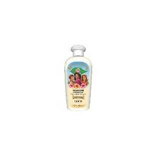 Shampooing KARITE Shampooing Haute Nutrition