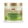Traitement fortifiant anti-casse Olive Miracle African Pride 170g