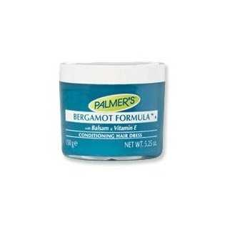 PALMER'S Bergamot formula conditioning hairdress 150g