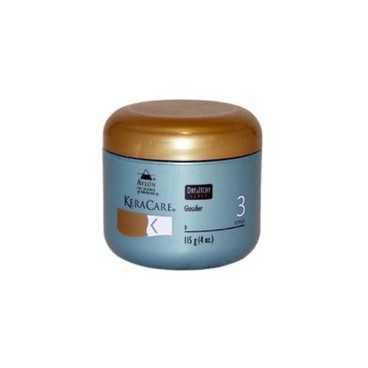KeraCare Traitement Glossifiant pour cuir chevelu sec et irritant 110g