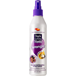 Dark and Lovely Beautiful Beginnings Spray anti - Noeuds 250ml
