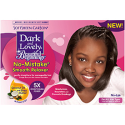 Dark and Lovely ,No-Mistake ® Relaxer lisse Aucune erreur ® Nourrissant No-Lye Creme Relaxer
