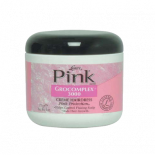 Lusters, GROCOMPLEX 3000 HAIRDOS Luster's Pink 171 ml