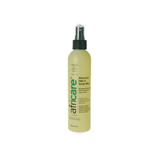 Botanical Hair & Scalp Mist - Africare