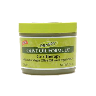 Palmer's Gro Therapy à l'huile d'Olive extra vierge 250g