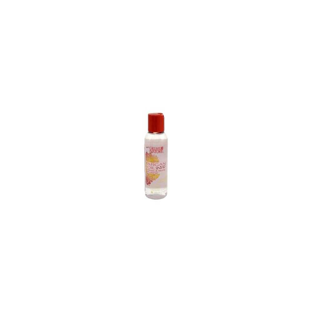 Huile d'Argan & Gloss Brillance Mist 118 ml