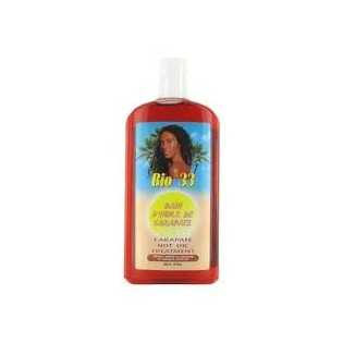 Bain d'huile de carapate pour cheveux abîmés et cassants Bio 33 Keralong 250 ml