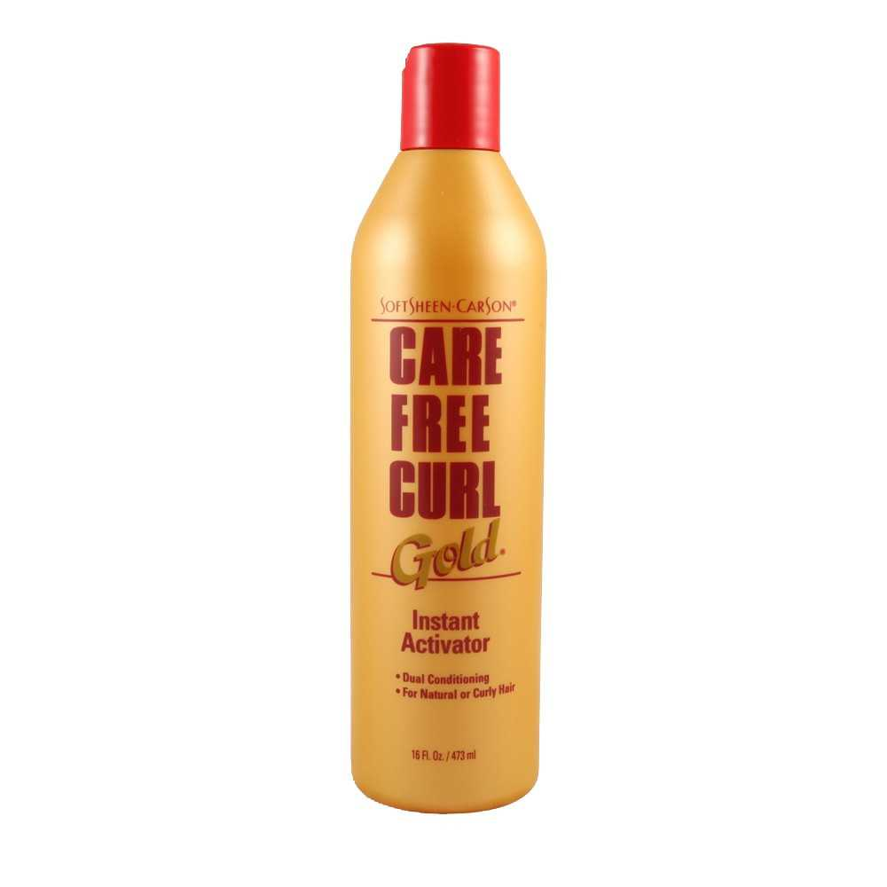 Care Free Curl - Curl Activator (437ml)