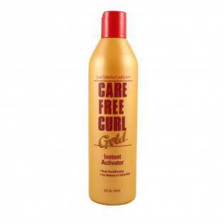 Softsheen-Carson Free Curl - boucle activateur 437ml