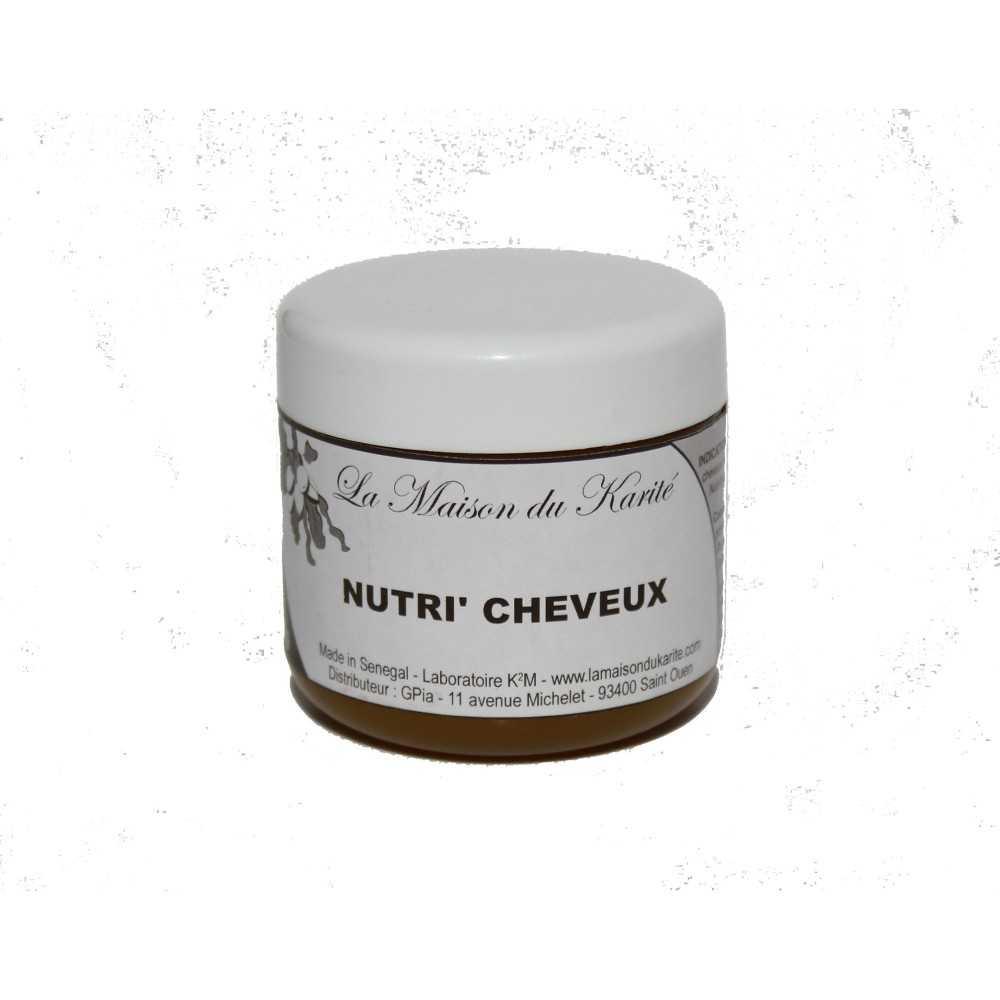 NUTRI' CHEVEUX  100g