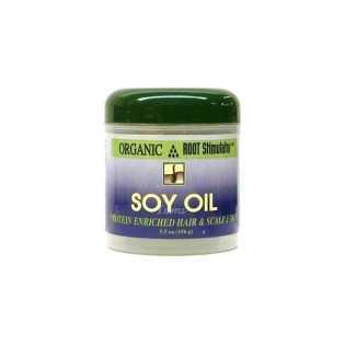 Organic Root Stimulator huile de soja