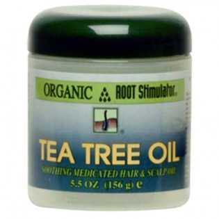 Organic Root Stimulator Huile Pétrole d'arbre de thé