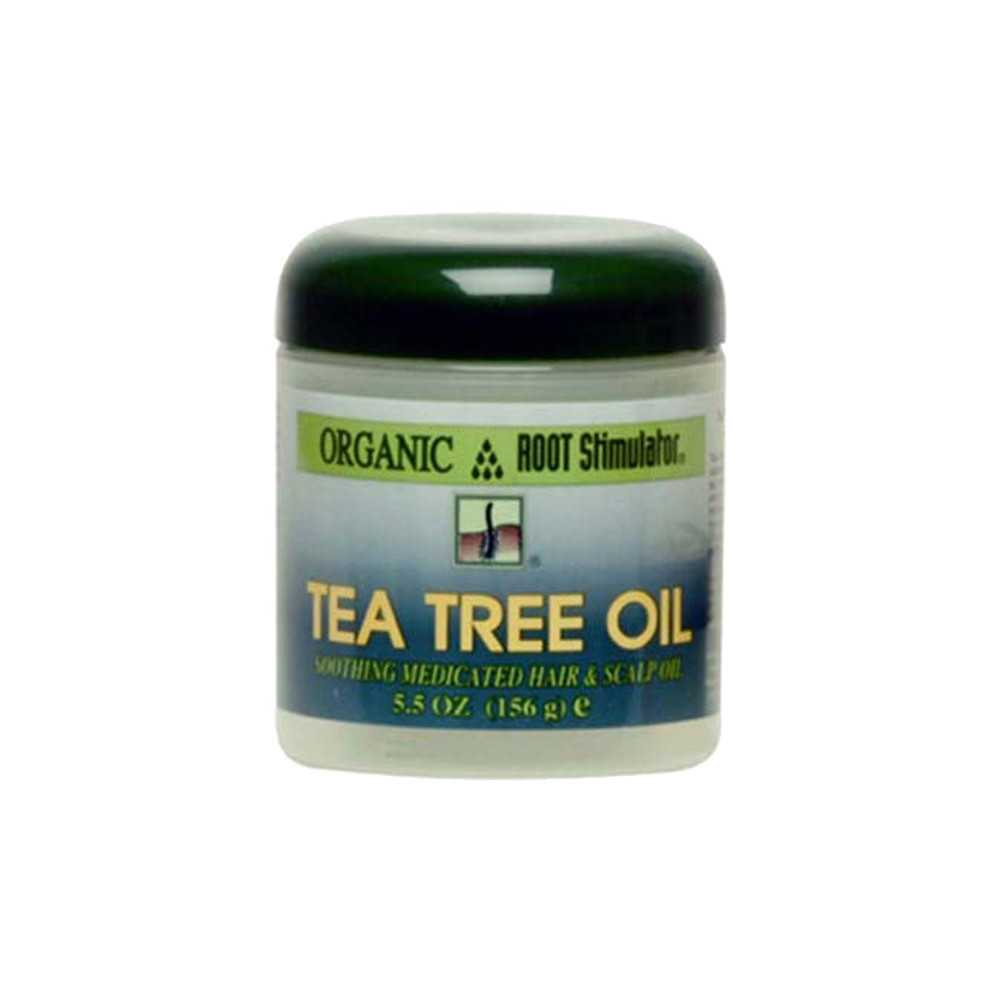 Tea Tree Oil - Organic Root Stimulator