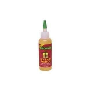 Dry Scalp Relief Oil