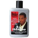 Duke 3 en 1 (237 ml) Shampooing démêlants