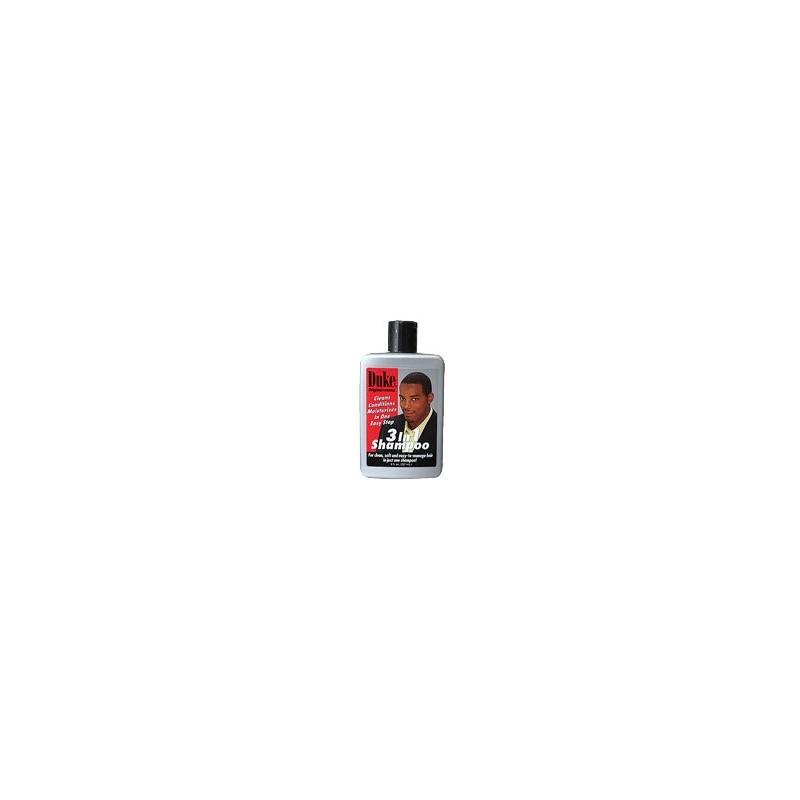 Duke 3 en 1 (237 ml) Shampooing démêlants