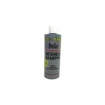 DUKE Shampooing démêler duc avec la protéine et le panthénol  236,59 ml