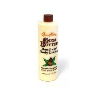 Queen Helene lait au beurre de cacao   454 ML