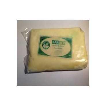 KARIBER beurre de Karité soin visage et corps 200g