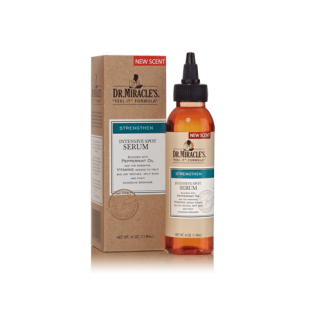 Dr Miracle's L'huile Le pétrole  de Guérison Intensive 118ml