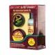 Organic Root Stimulator Kit de restauration de cheveux