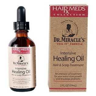 Intensive Healing Oil 59ml