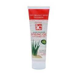 IC FANTASIA Polisseur de cheveux STYLING GEL