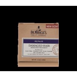 DR. Miracle's Cheveux Traitement médicamenteux endommagé 339g