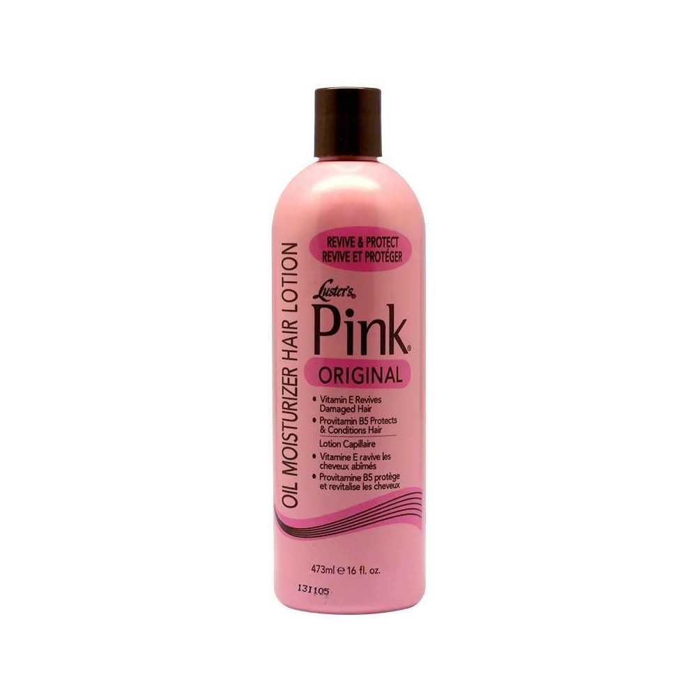 Luster's Pink Lotion capillaire 236ml