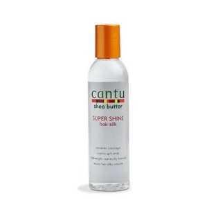 Sérum Anti-Casse  Super Shine Hair Silk  - CANTU 180 ml
