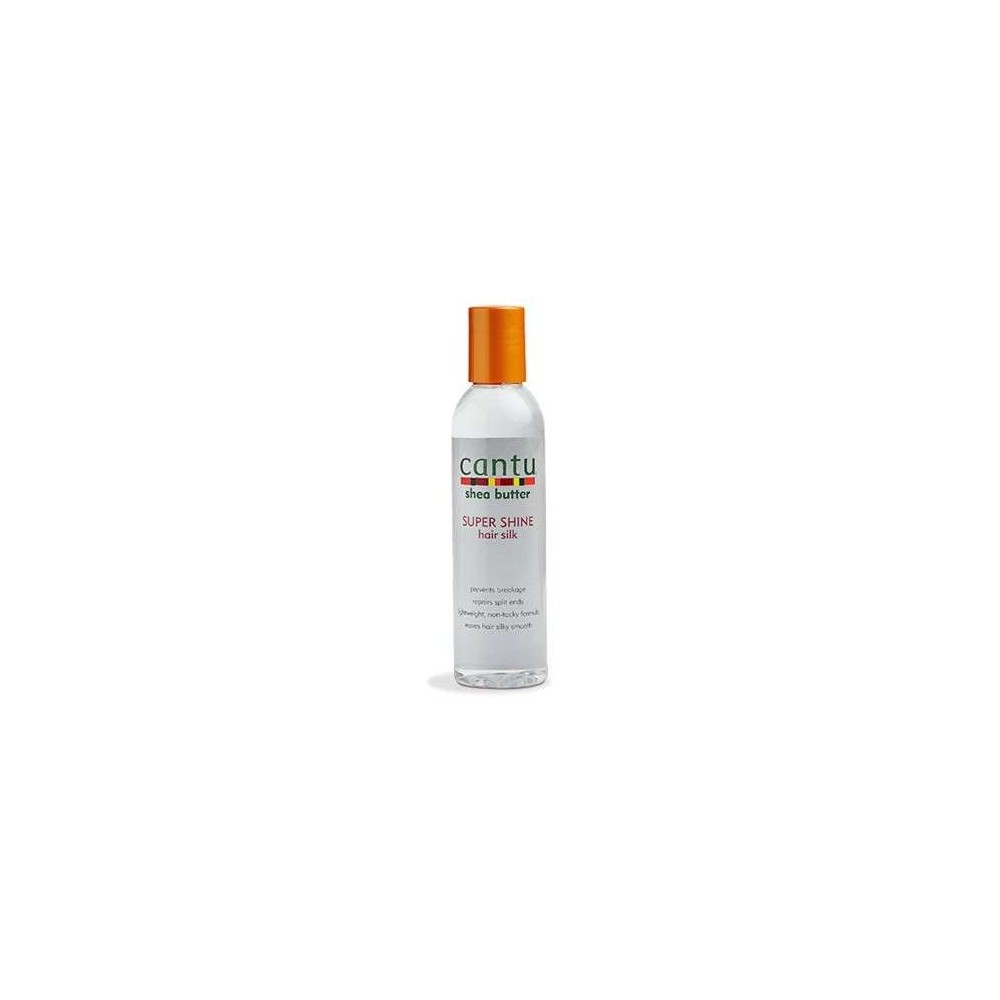 Super Shine Hair Silk - Cantu Shea Butter 180ml