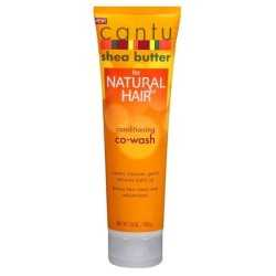CANTU SHEA BUTTER NATURAL HAIR Conditionneur Lavant Co wash 283g