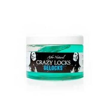 CRAZY LOCKS GELOCKS AFRO NATUREL