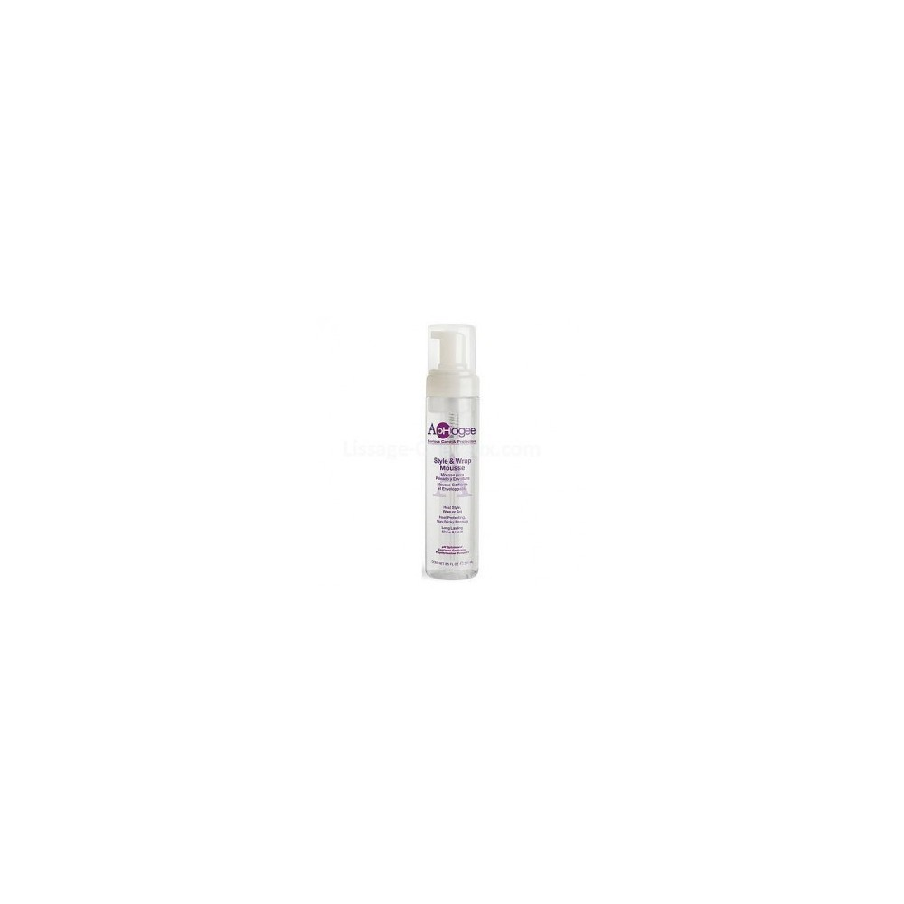 Style and Wrap Mousse  (251ml)