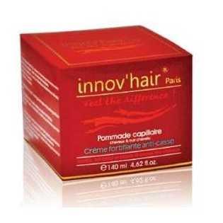 INNOV'HAIR Crème fortifiante anti- casse 140ml