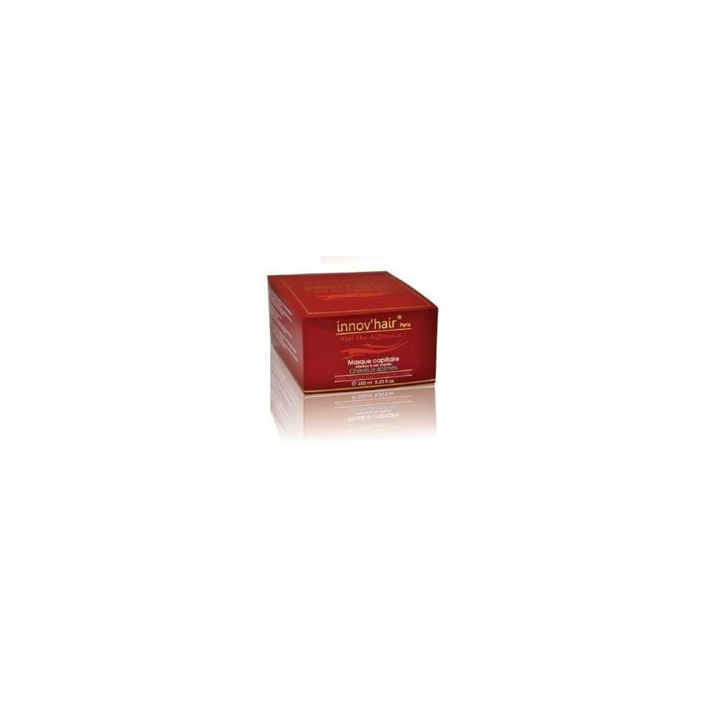 Masque fortifiant (250ml)