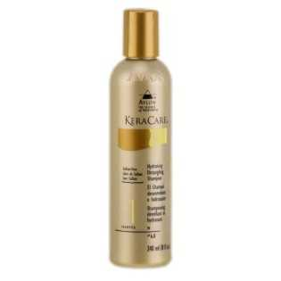 KeraCare shampoing Démêlant Hydratant Sans Sulfates 240 ml