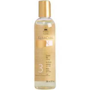 KeraCare huiles Essentielles pour les cheveux secs 120ml
